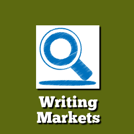 2,500 Writer's Markets