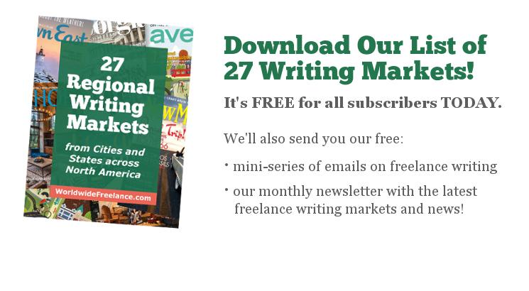 Freelance writer singapore rates